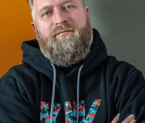 "Arkadiusz ""MIX and Master Artist"" Namysłowski"